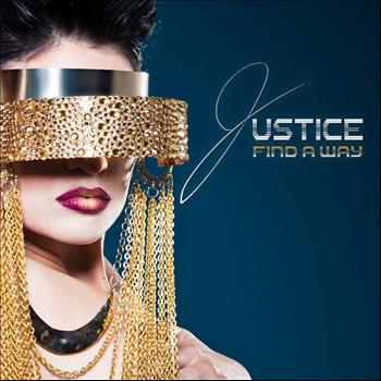 Justice - Find a Way - Single