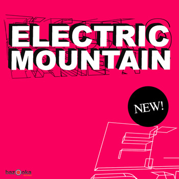 Various Artists - Electric Mountain
