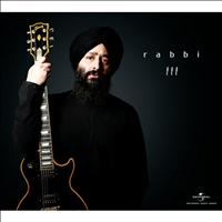 Rabbi Shergill - Rabbi III (Album Version)