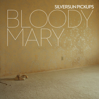 Silversun Pickups - Bloody Mary [Nerve Endings]