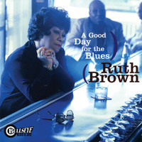 Ruth Brown - A Good Day for the Blues