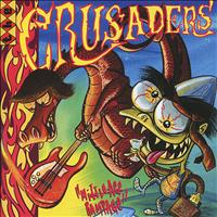 The Crusaders - Middle Age Rampage - EP