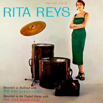 Rita Reys - The Cool Voice Of Rita Reys