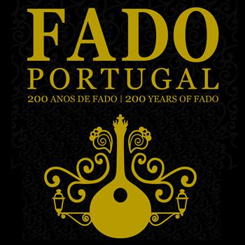 Various Artists - Fado Portugal