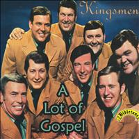 The Kingsmen - Bibletone: A Lot of Gospel