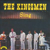 The Kingsmen - Bibletone: Sing
