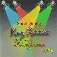 The Kingsmen - Bibletone: Spotlighting Ray Reese
