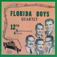 The Florida Boys - Bibletone: The Florida Boys, 12th Anniversary