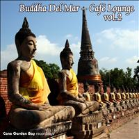 Various Artists - Buddha Del Mar - Cafe Lounge Vol.2
