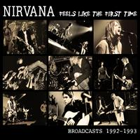 Nirvana - Feels Like the First Time (Live)