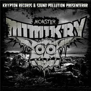 Mimikry - Monster