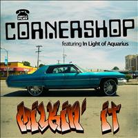 Cornershop - Milkin' It