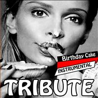 The Beautiful People - Birthday Cake (Remix Rihanna feat. Chris Brown Instrumental Tribute)