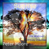 Peter Moore - Sunrise