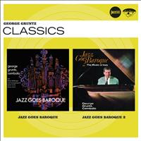 George Gruntz - Jazz Goes Baroque / Jazz Goes Baroque 2 (Jazz Club)