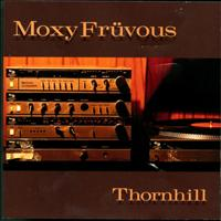 Moxy Fruvous - Thornhill