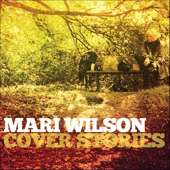 Mari Wilson - Cover Stories