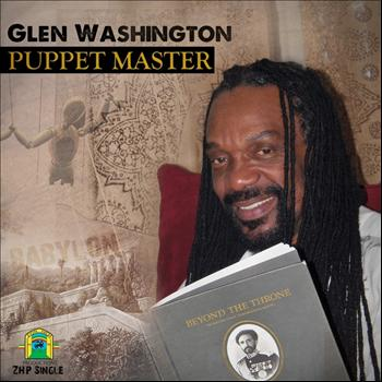 Glen Washington - Puppet Master
