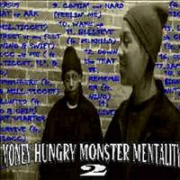 Versus - Money Hungry Monster Mentality 2