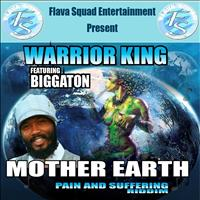 Warrior King - Mother Earth - Single