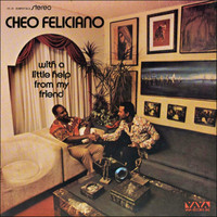 Cheo Feliciano - With A Little Help From My Friend