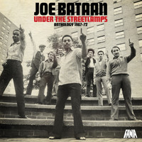 Joe Bataan - Joe Bataan Anthology