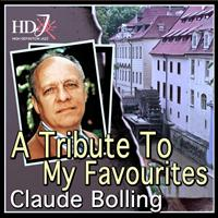 Claude Bolling - A Tribute To My Favourites