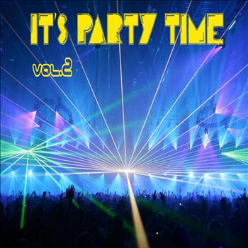 Various Artists - It's Party Time Vol. 2