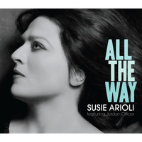 Susie Arioli / - All the Way (feat. Jordan Officer)