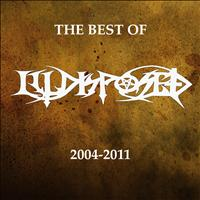 Illdisposed - The Best of ILLDISPOSED 2004-2011 plus bonus tracks