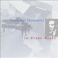 Wladimir Horowitz - Debussy: In Piano Music - EP