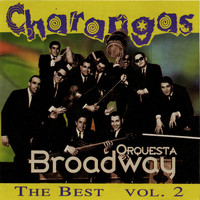 Orquesta Broadway - The Best Of Orquesta Broadway Vol. 2