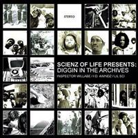 Scienz of Life - Diggin in the Archives
