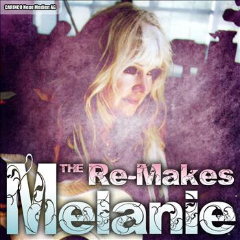 Melanie - Melanie - The Re-Makes