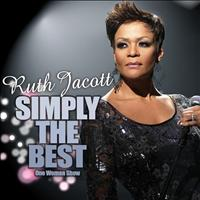 Ruth Jacott - Simply The Best