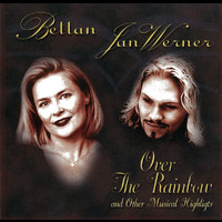 Elisabeth Andreassen - Over The Rainbow and Other Musical Highlights