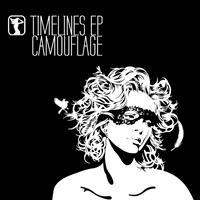 Camouflage - Timelines EP