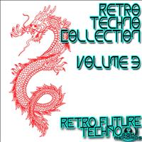 Various Artists - Retro Techno Collection Volume 3