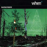 Sunscreem - When
