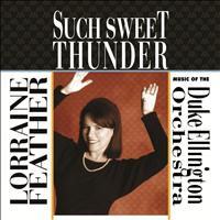 Lorraine Feather - Such Sweet Thunder: Music of the Duke Ellington Orchestra