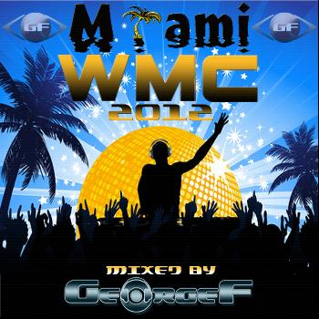 Various Artists - Miami WMC 2012