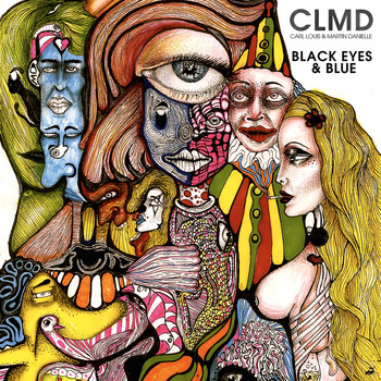 Clmd - Black Eyes and Blue