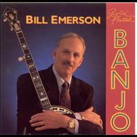 Bill Emerson - Gold Plated Banjo