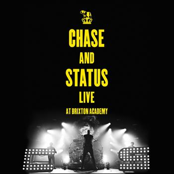 Chase & Status - Live At Brixton Academy