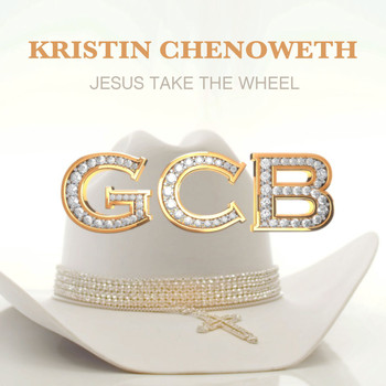 Kristin Chenoweth - Jesus Take The Wheel