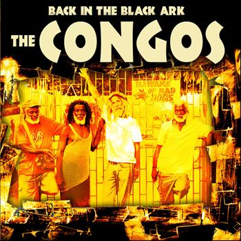 The Congos - Back In The Black Ark