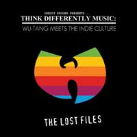 Wu-Tang - Dreddy Kruger Presents: Think Differently Music - Wu-Tang Meets The Indie Culture The Lost Files