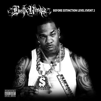 Busta Rhymes - Before Extinction Level Event 2