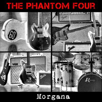 The Phantom Four - Morgana