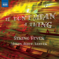 Marin Alsop - It don't mean a thing